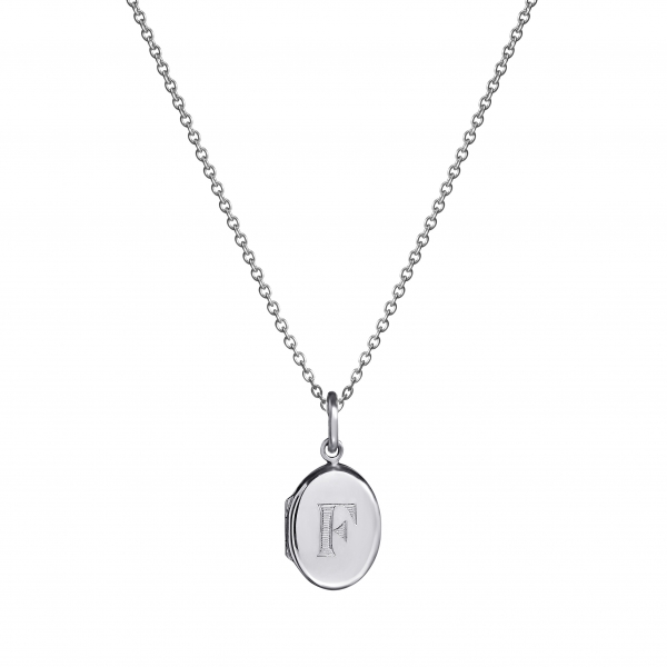 philippa-herbert-sterling-silver-small-oval-initial-locket-on-chain