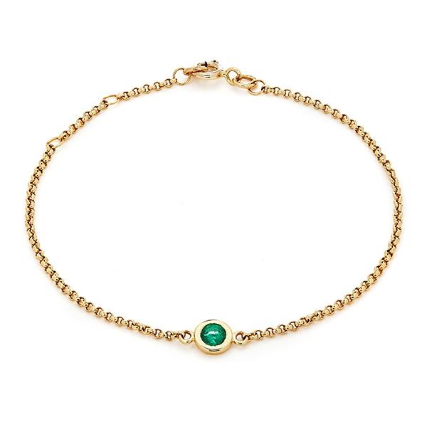 philippa-herbert-alexandra-felstead-birthstone-bracelet-may-emerald