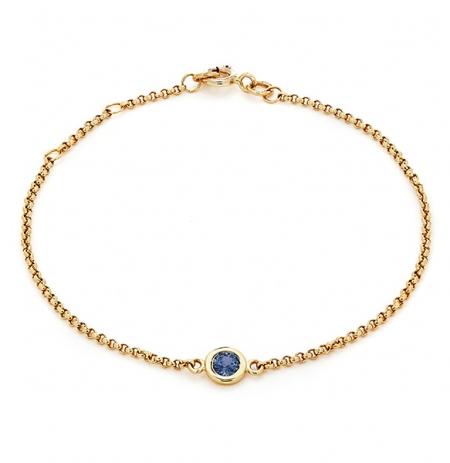 Alexandra Felstead Birthstone Bracelet