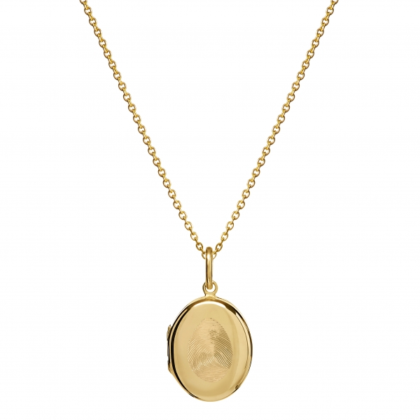 philippa-herbert-solid-9ct-yellow-gold-oval-locket-fingerprint-engraving-on-chain