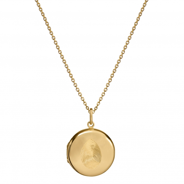 philippa-herbert-solid-9ct-yellow-gold-round-locket-fingerprint-engraving-on-chain