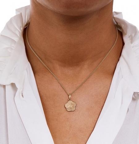 Philippa-Herbert-Fingerprint-Charm-Flower-Engraved-Actual-Silver