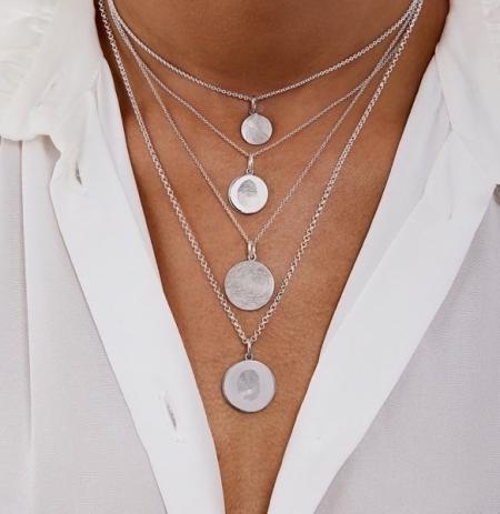 Philippa-Herbert-Fingerprint-Charm-Group-Silver