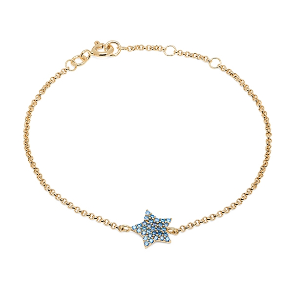 Philippa_Herbert_9kt_yellow_gold_chubby_star_bracelet_light