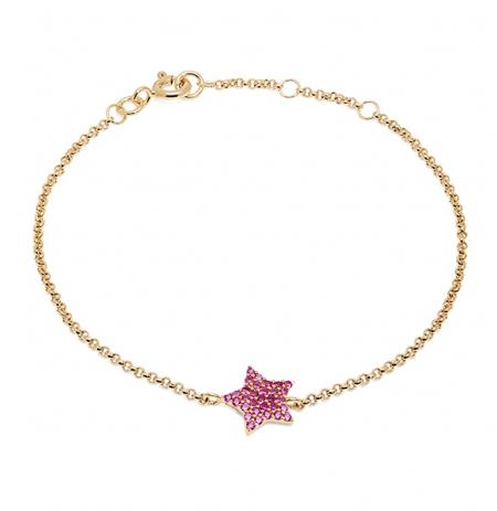 Chubby Star Bracelets
