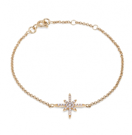 North Star Bracelets