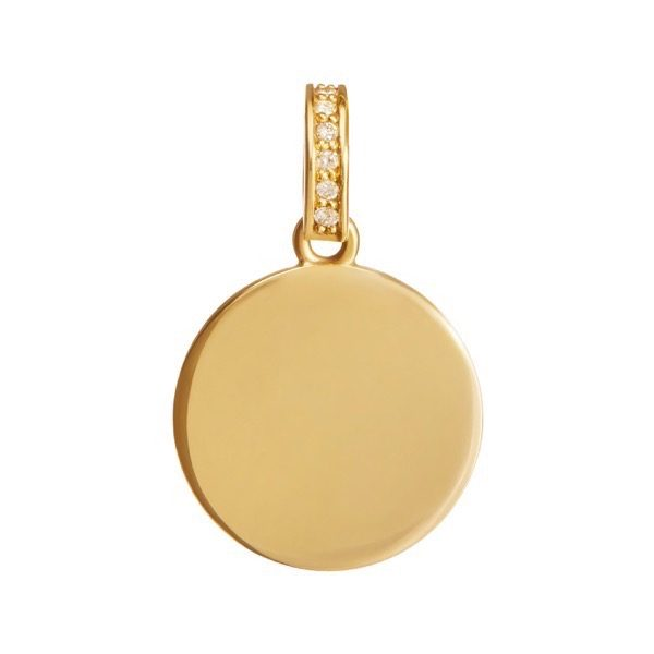 philippa-herbert-9kt-yellow-gold-15mm-disc-charm-pendant-diamon-set-jumpring