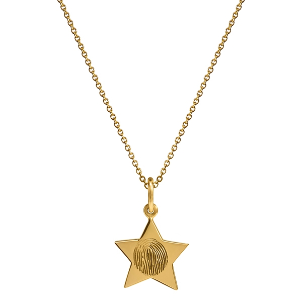 philippa-herbert-9kt-yellow-gold-15mm-star-charm-pendant-fingerprint-engraving-print-actual-size
