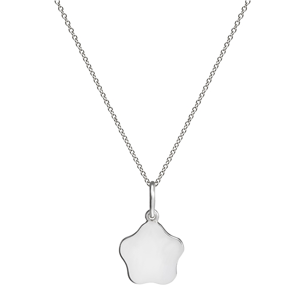 philippa-herbert-silver-15mm-flower-pendant-charm-on-chain-noengraving-plain-600x600