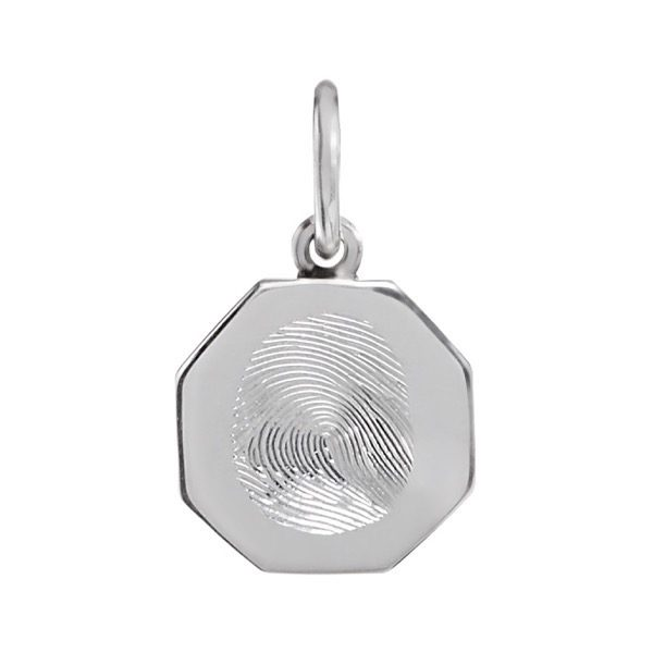 philippa-herbert-silver-15mm-octagon-charm-pendant-fingerprint-engraving-print-actual-size