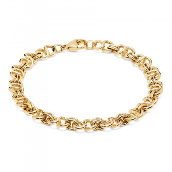 philippa-herbert-solid-9ct-yellow-gold-badminton-bracelet-chain