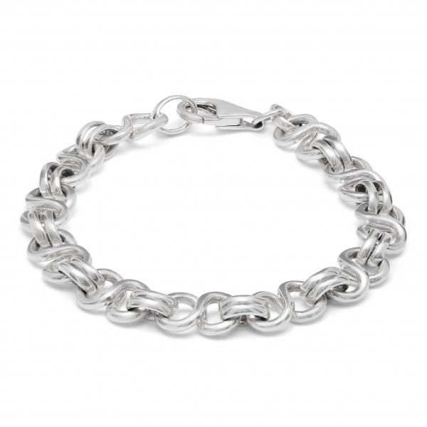 philippa-herbert-solid-sterling-silver-badminton-bracelet-chain