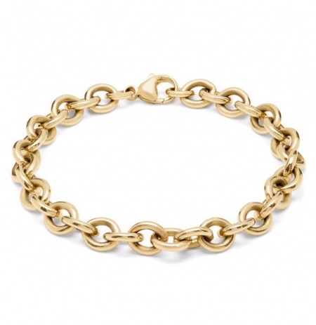 Gold Bracelet Chains