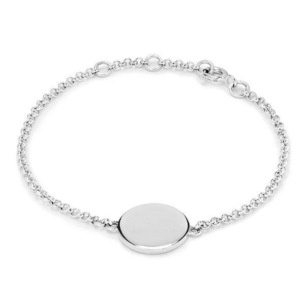 philippa_herbert_silver_small_disc_bracelet_unengraved