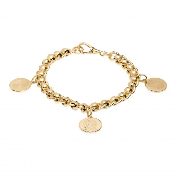 philippa-herbert-9ct-yellow-gold-charm-bracelet