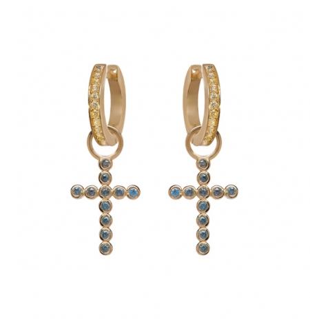Alexandra Felstead Earring Drops