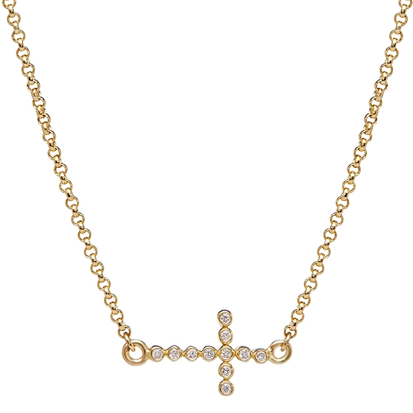 philippa-herbert-9kt-yellow-gold-bobble-cross-necklace-white-600x600