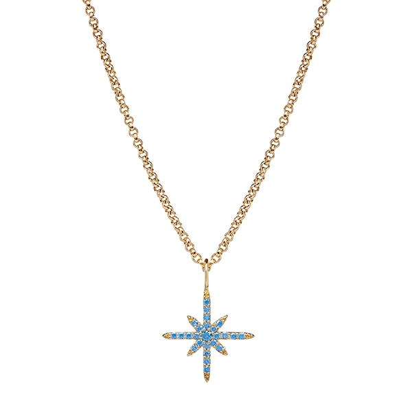 philippa-herbert-9kt-yellow-gold-north-star-necklace-light-blue-600x600