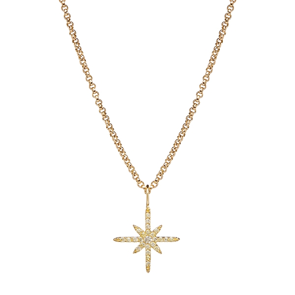 philippa-herbert-9kt-yellow-gold-north-star-necklace-yellow