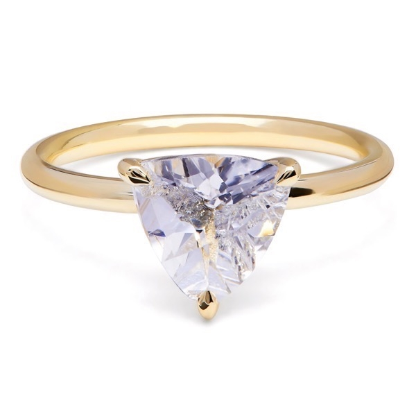 philippa-herbert-alexandra-felstead-cocktail-ring-9kt-yellow-gold-white-topaz-trillion-cut