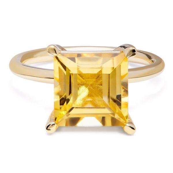 philippa-herbert-alexandra-felstead-cocktail-ring-9kt-yellow-gold-yellow-citrine-square-cut