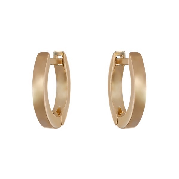 philippa-herbert-hoop-earrings-9kt-yellow-gold-plain