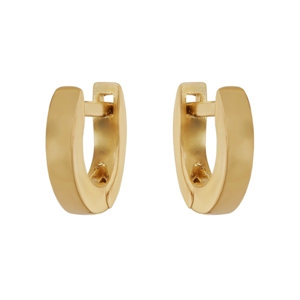 philippa-herbert-huggies-9kt-yellow-gold-plain