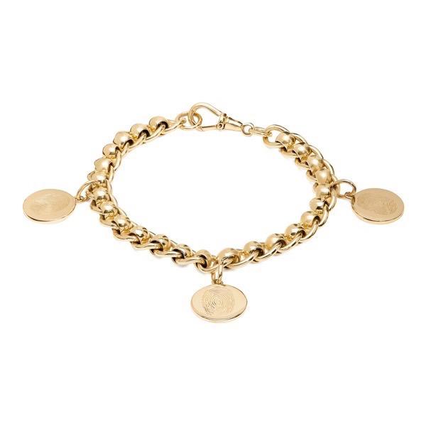 6282e62e9c44d Charm Bracelets | Philippa Herbert