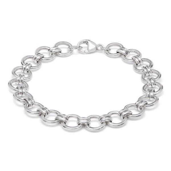 Philippa-Herbert-Charm-Bracelet-Sterling-Silver-Highclere