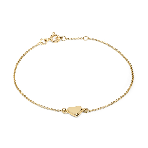 philippa-herbert-alexandra-felstead-mini-heart-bracelet-9kt-yellow-gold-unengraved