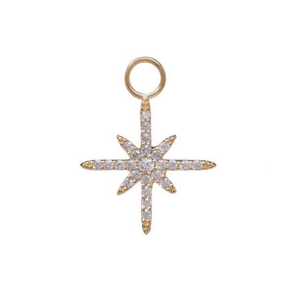 philippa-herbert-earring-drop-north-star-9kt-yellow-gold-white-sapphire