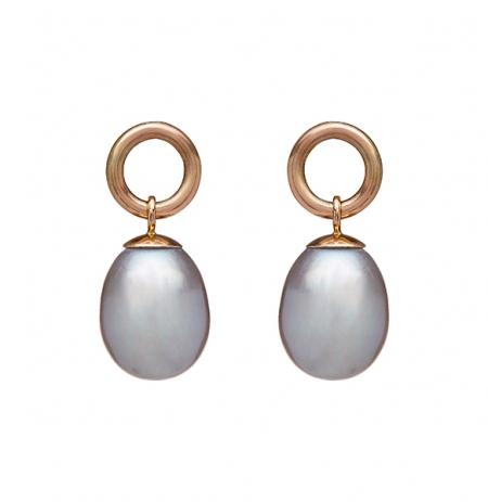 Pearl Earring Drop