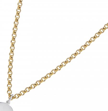 Gold Belcher Chains