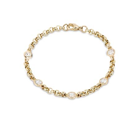 philippa-herbert-9ct-gold-bespoke-diamond-bracelet