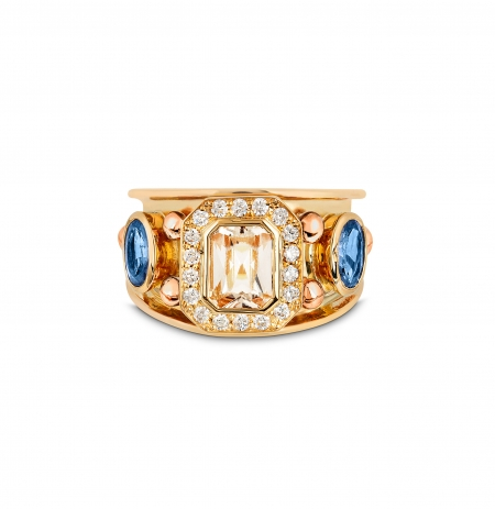 The Phoebe Ring