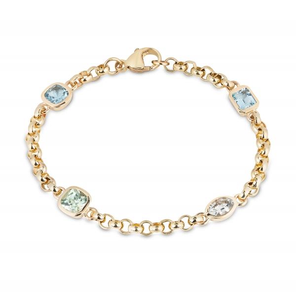 philippa-herbert-9ct-yellow-gold-bespoke-birthstone-bracelet