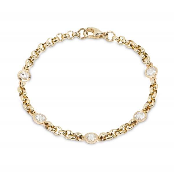 philippa-herbert-9ct-yellow-gold-bespoke-diamond-bracelet