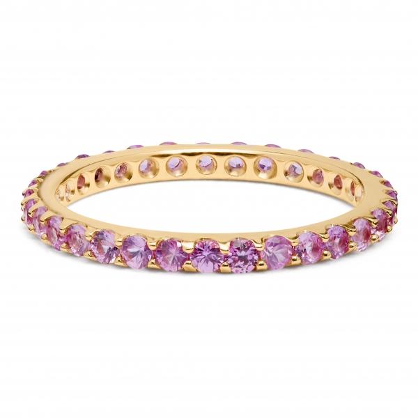 philippa-herbert-9ct-yellow-gold-full-eternity-ring-cut-down-2mm-pink-sapphires