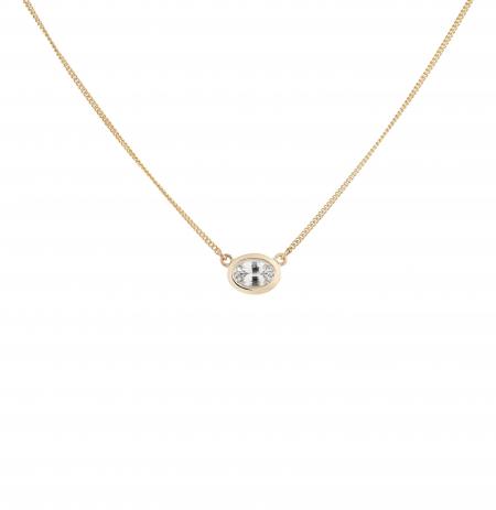 Bespoke Birthstone Necklaces