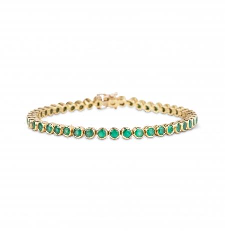 philippa-herbert-solid-18ct-yellow-gold-emerald-tennis-bracelet-2