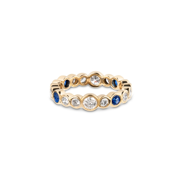 philippa-herbert-18ct-yellow-gold-sapphire-and-diamonds-rubover-full-et-ring-2