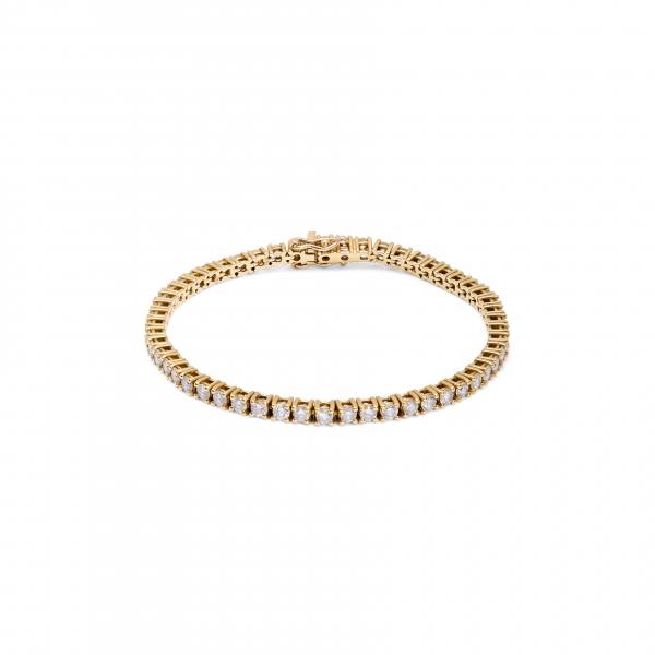 philippa-herbert-18ct-yellow-gold-diamond-tennis-bracelet