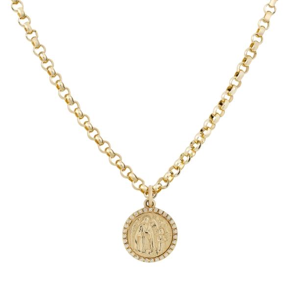 philippa-herbert-9ct-yellow-gold-guardian-angel-charm-diamonds-on-chain