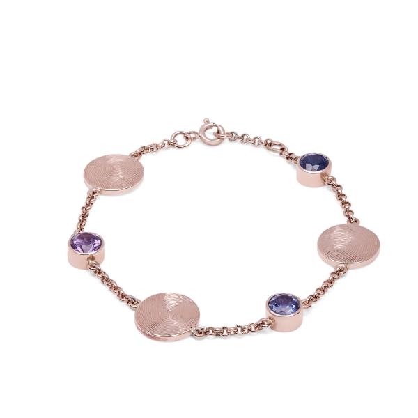 philippa-herbert-solid-9ct-gold-bespoke-birthstone-disc-bracelet3