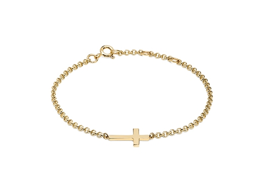 philippa-herbert-solid-9ct-yellow-gold-flat-cross-bracelet-cat-page