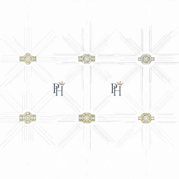 philippa-herbert-bespoke-engagement-ring-drawing