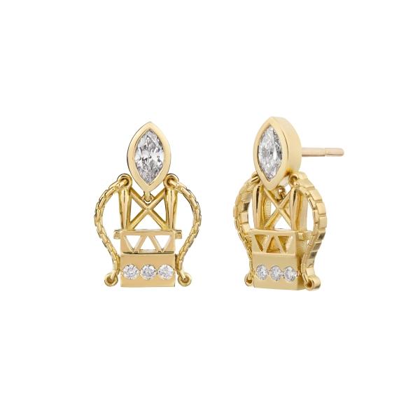 philippa-herbert-18ct-yellow-gold-diamond-crest-earrings