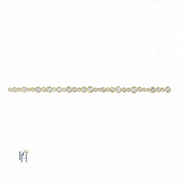 Philippa-herbert-bespoke-tennis-bracelet-drawing-1